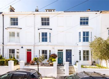 Clifton Street, Brighton BN1. 5 bed terraced house for sale