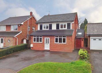 Thumbnail 4 bed detached house for sale in Sandhills Lane, Barnt Green