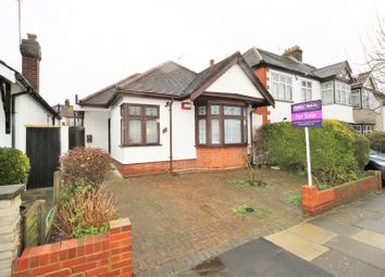 Thumbnail 2 bed detached bungalow for sale in Loudoun Avenue, Ilford