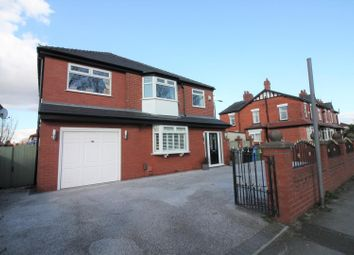 5 bed detached house for sale in Stretford Road, Urmston, Manchester M41