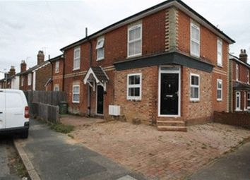 Thumbnail 1 bed flat to rent in Norton Road, Southborough, Tunbridge Wells