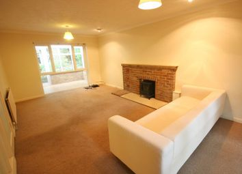 Thumbnail 3 bed detached house to rent in Neilson Close, Chandler's Ford, Eastleigh