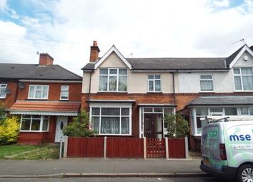 Thumbnail 3 bedroom semi-detached house for sale in Mayfield Road, Tyseley, Birmingham, West Midlands