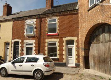 Thumbnail 3 bed terraced house for sale in Trafalgar Terrace, Long Eaton, Nottingham