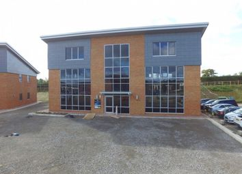 Thumbnail Office for sale in Unit R, Ivanhoe Business Park, Ashby-De-La-Zouch, Ashby-De-La-Zouch