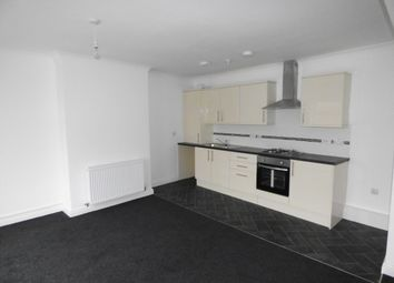 Thumbnail 1 bed flat to rent in Pocket Nook Street, St Helens