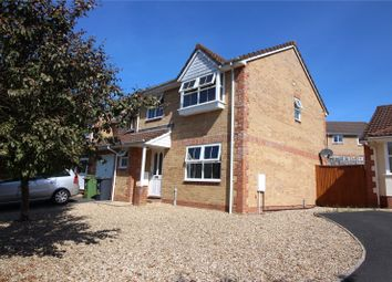 Thumbnail 4 bed detached house to rent in Rosewood Grove, Roundswell, Barnstaple