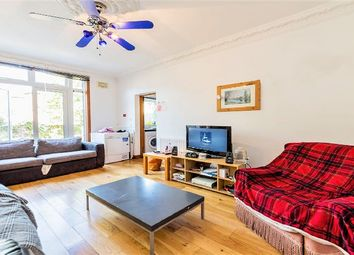 Thumbnail 3 bed flat to rent in Acland Road, London