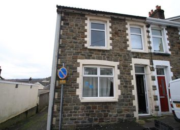 3 bed end terrace house for sale in Richmond Road, Six Bells, Abertillery NP13