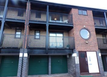 Thumbnail 1 bedroom flat for sale in Alderney Street, Nottingham, Nottinghamshire