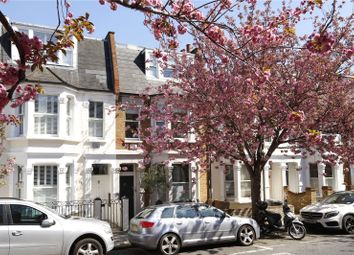 Thumbnail 2 bed flat for sale in Linver Road, Parsons Green, Fulham, London