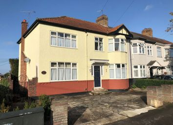 Thumbnail 4 bed semi-detached house for sale in Northdown Road, Hornchurch