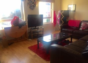 Thumbnail 3 bed flat to rent in Gaskarth Road, Clapham South