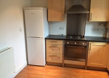 Thumbnail 2 bed flat to rent in Nestles Avenue, Hays, Hayes, Greater London