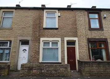 Thumbnail 2 bed terraced house to rent in Ribblesdale Street, Burnley