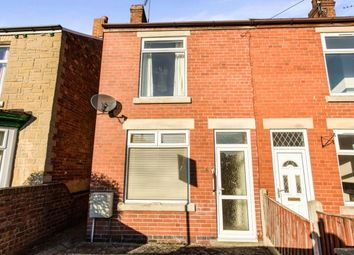 Thumbnail 2 bed semi-detached house for sale in Victoria Avenue, Staveley, Chesterfield, Derbyshire