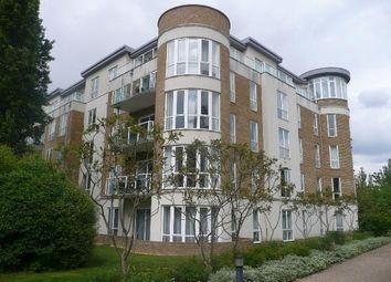 Thumbnail 2 bedroom flat to rent in Terrano House, Kew, London