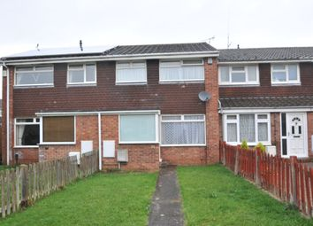 Thumbnail 3 bed property to rent in King Edward Close, Whitchurch, Bristol