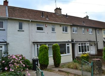 Thumbnail 1 bed terraced house to rent in Greystoke Avenue, Southmead, Bristol