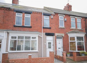 Thumbnail 2 bed terraced house for sale in Atkinson Road, Sunderland