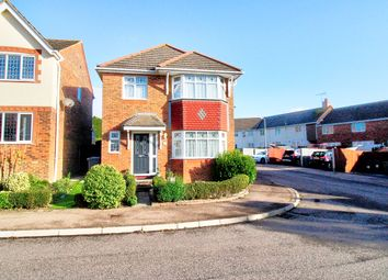 4 bed detached house for sale in Beaulieu Drive, Stone Cross, Pevensey BN24