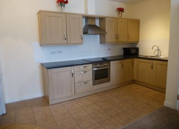 Thumbnail 2 bed property to rent in Freiston Terrace, Boston, Lincolnshire