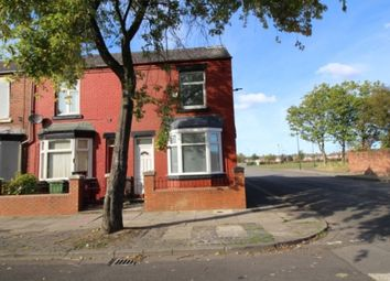 Thumbnail 3 bed terraced house to rent in Hampden Street, South Bank, Middlesbrough