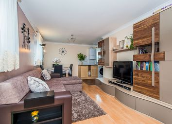 Thumbnail 2 bed flat for sale in Cox Close, Wisbech