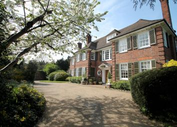 Thumbnail 3 bed flat to rent in Orchard House, Woodlands Road, Bromley