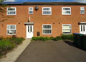 Thumbnail 3 bed terraced house for sale in Apple Way, Canley, Coventry
