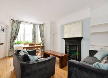 Thumbnail 2 bed flat to rent in Castletown Road, Barons Court