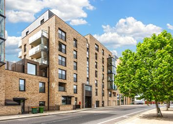Thumbnail 2 bed flat for sale in Pacific Building, 154 Leyton Road, Stratford
