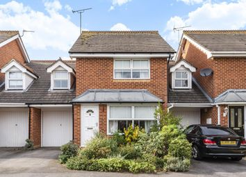 Thumbnail Link-detached house for sale in Ypres Way, Abingdon