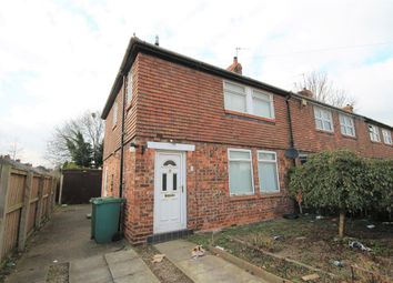 Thumbnail 2 bed semi-detached house to rent in Etty Avenue, York
