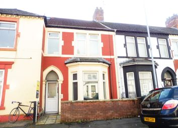 2 bed property for sale in Aberdovey Street, Cardiff CF24