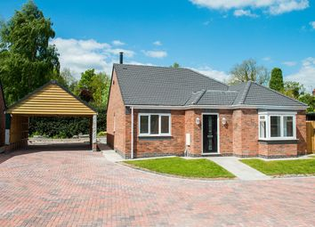 Thumbnail 3 bed detached bungalow for sale in Martley, Worcester