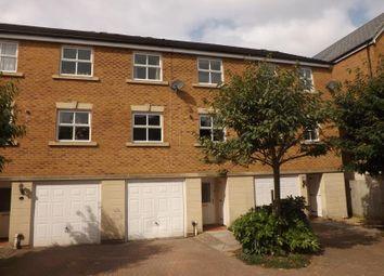 Thumbnail 7 bed property to rent in Wren Close, Stapleton, Bristol
