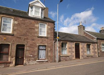Thumbnail 1 bed flat for sale in 9 South Vennel, Lanark