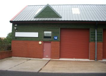 Thumbnail Light industrial to let in Monument View, Summerfield Avenue, Wellington, Somerset