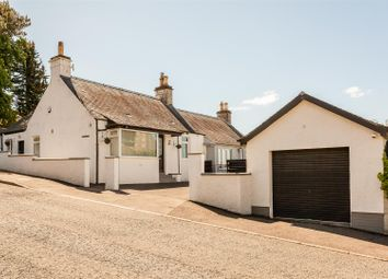 Thumbnail 2 bed semi-detached bungalow for sale in Hatton Road, Perth