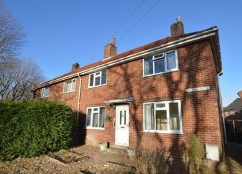 Thumbnail 4 bedroom semi-detached house to rent in Colman Road, Norwich