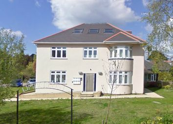 Thumbnail 2 bed flat to rent in Blandford Road North, Poole