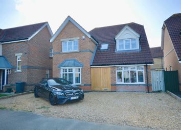 Thumbnail 4 bed detached house to rent in Gulls Croft, Braintree