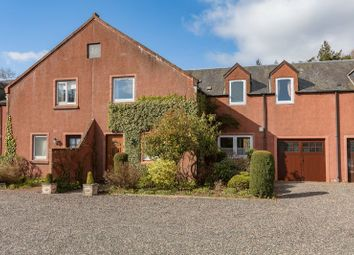 Thumbnail 4 bed terraced house for sale in St. Andrews Court, Melrose