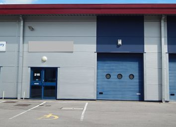 Thumbnail Light industrial to let in Wolseley Court, Towers Business Park, Wheelhouse Road, Rugeley