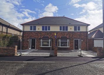 Thumbnail 3 bed property to rent in Upland Road, St. Helens