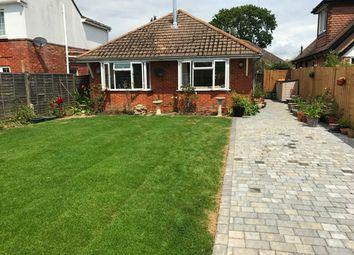 Thumbnail 2 bed detached bungalow for sale in Robins Drive, Aldwick, Bognor Regis, West Sussex