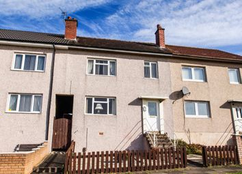 Thumbnail 3 bed terraced house for sale in Castle Terrace, Kennoway, Leven