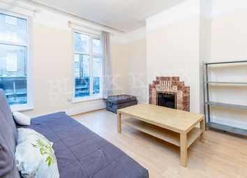 Thumbnail 3 bedroom flat to rent in Chapel Market, London