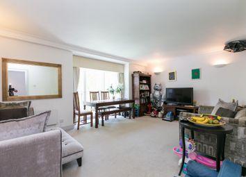 Thumbnail 3 bedroom flat to rent in Marlborough Hill, St John's Wood